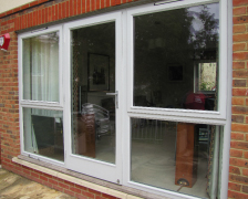 wooden windows & doors AA Taylor, Craftsmen Joinery in Brighton & Hove