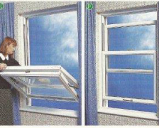 Tilt and Slide Timber Windows in Brighton & Surrounding Areas