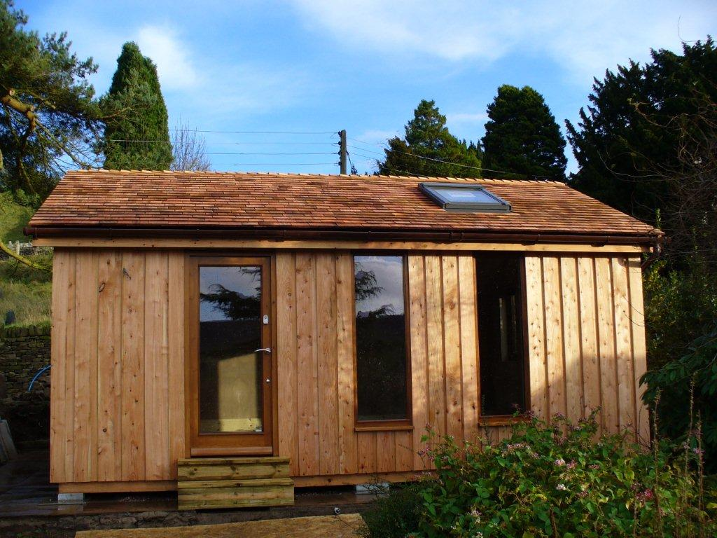 outbuildings from AA Taylor, Craftsmen Joinery in Brighton & Hove