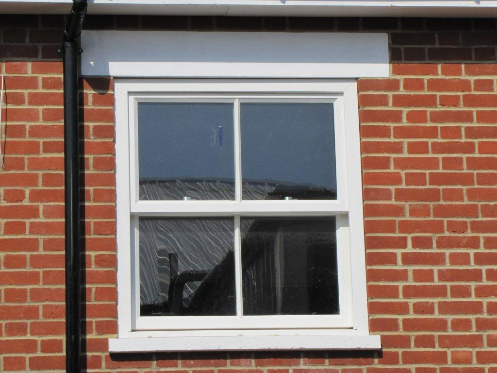 wooden sash windows in Brighton from AA Taylor, Craftsmen Joinery in Brighton & Hove