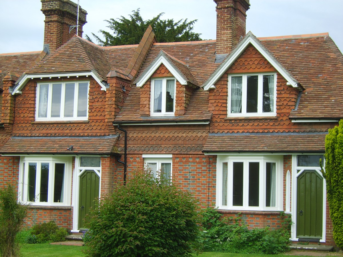 timber windows and doors - AA Taylor, Craftsmen Joinery in Brighton & Hove