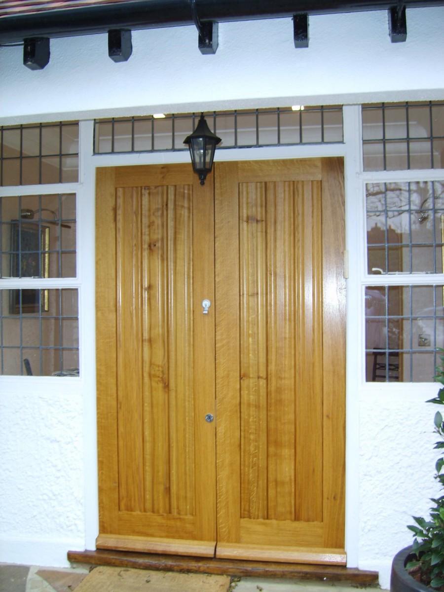 Wooden and timber doors brighton aa taylor front doors rubansaba