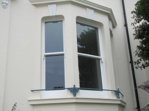 sash windows from AA Taylor, Craftsmen Joinery in Brighton & Hove