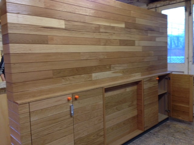 Bespoke Joinery from AA Taylor